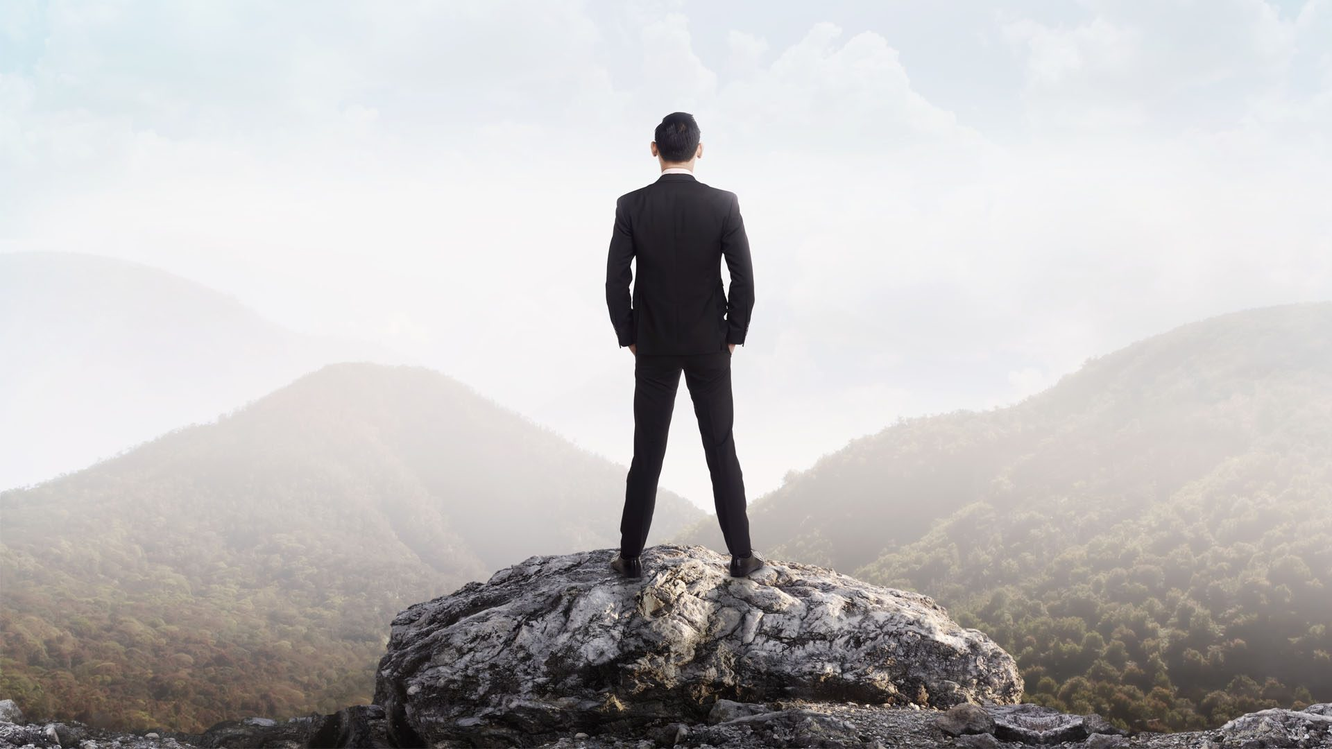具備領導特質的2大心法
