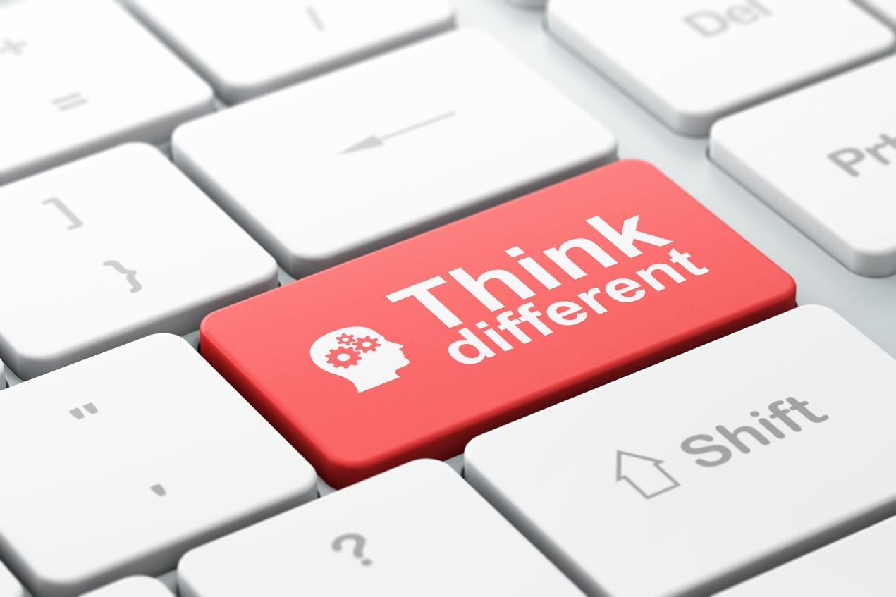 領導特質心法二:思想觀念要保持改變的彈性