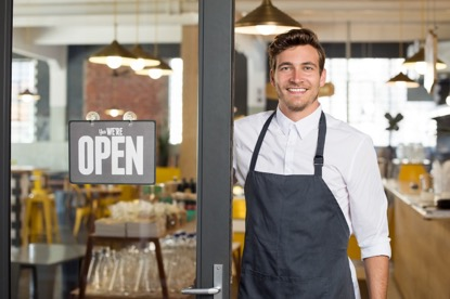 Must think before opening a restaurant five questions