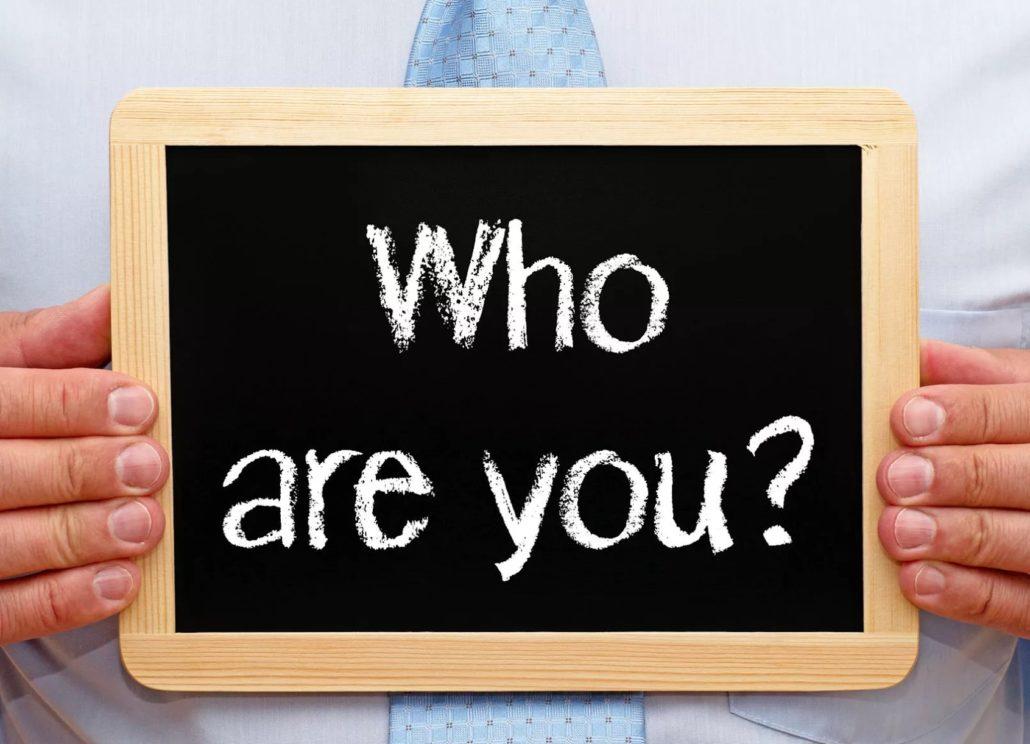 你的个人业务品牌是什么?