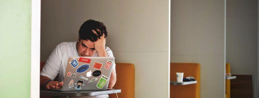 工作壓力大到喘不過氣?三大方法幫助你釋放壓力/圖片來自pexels