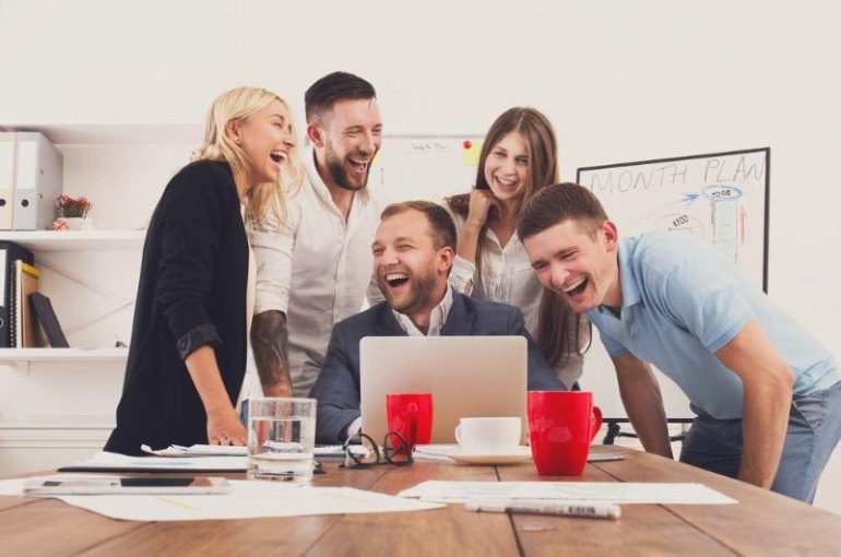 進去幸福企業名單,讓大家都想加入你公司