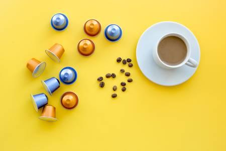 雀巢膠囊咖啡