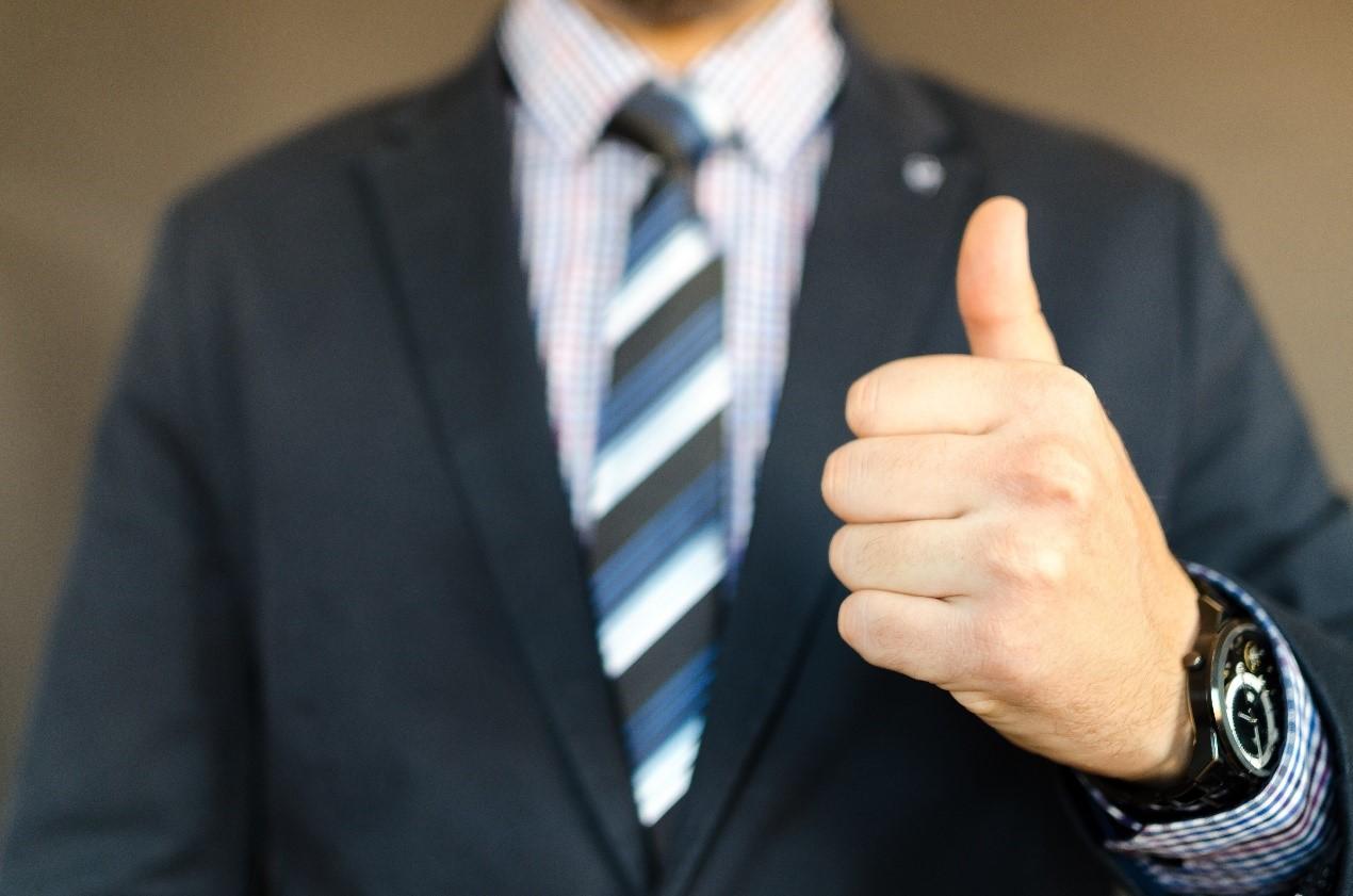 三大成功銷售技巧幫助業務提升自我價值/圖:pexels